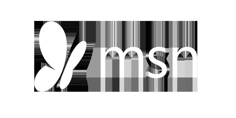 MSN_logo_white